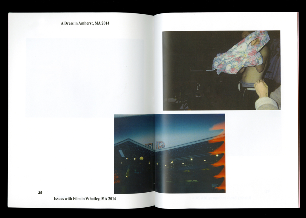 Kurt Woerpel Zines