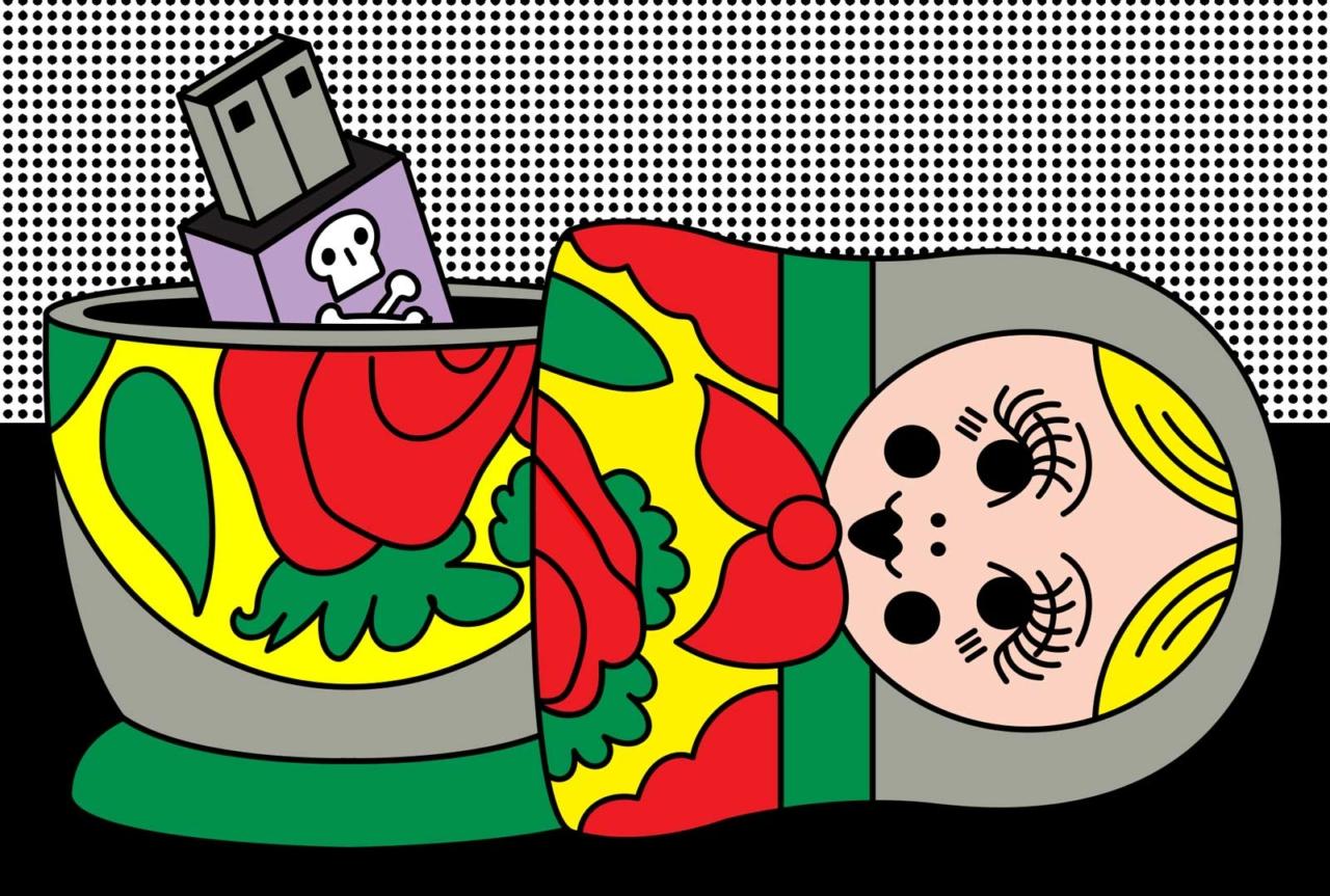 Kurt Woerpel Miscellaneous